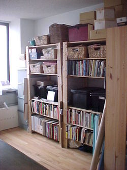 Tidy_bookcases