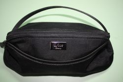 Binacular bag closed