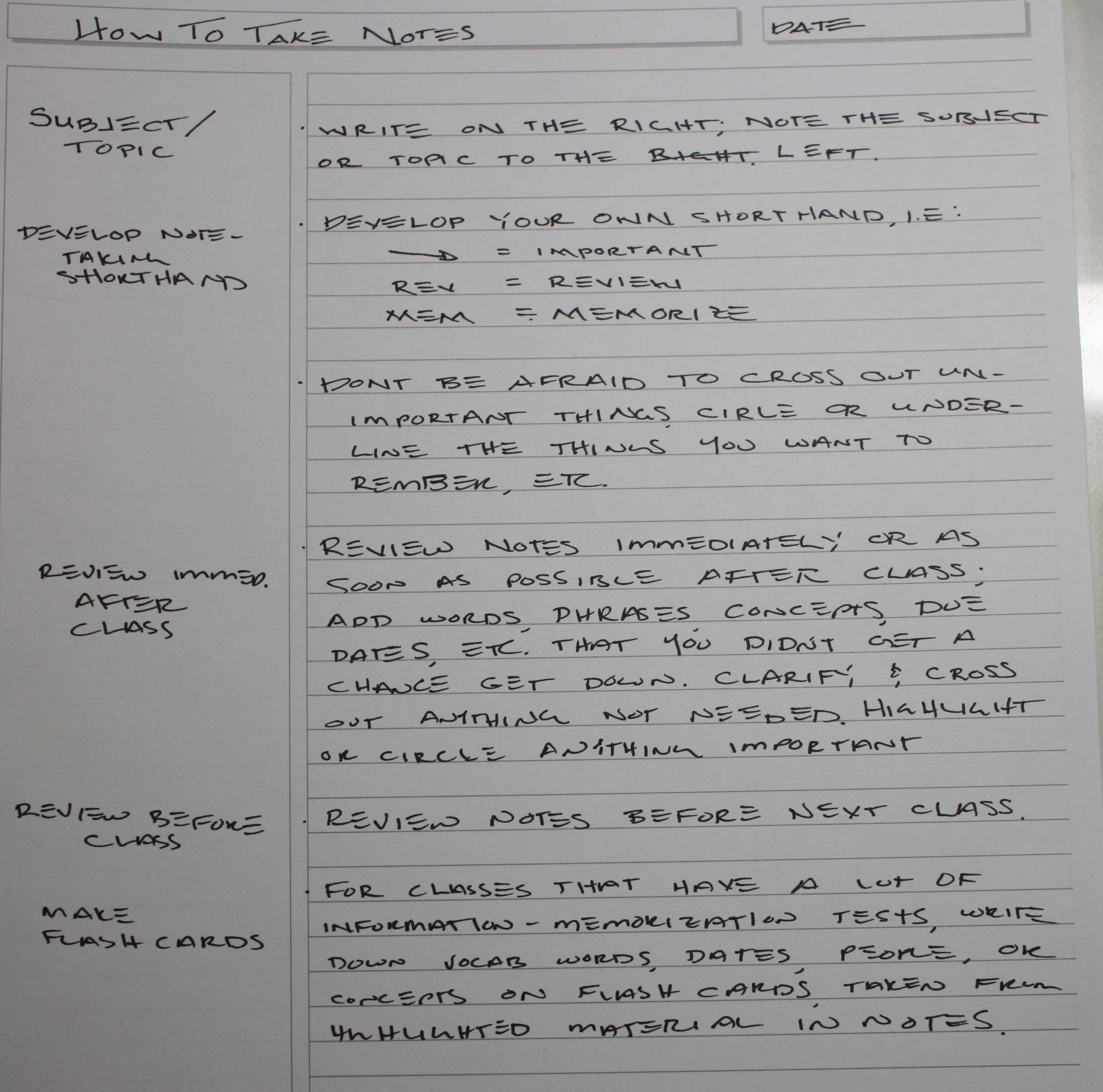 organization quest calendars to do lists address books notes